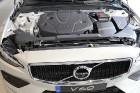 Latvijā 12.03.2018. tiek prezentēts jaunais un elegantais Volvo V60 6