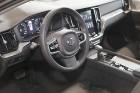 Latvijā 12.03.2018. tiek prezentēts jaunais un elegantais Volvo V60 21