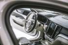 Latvijā 12.03.2018. tiek prezentēts jaunais un elegantais Volvo V60 Foto: balticpictures.lv 32