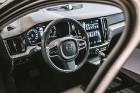 Latvijā 12.03.2018. tiek prezentēts jaunais un elegantais Volvo V60 Foto: balticpictures.lv 33
