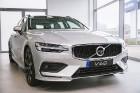 Latvijā 12.03.2018. tiek prezentēts jaunais un elegantais Volvo V60 Foto: balticpictures.lv 44