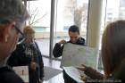 Travelnews.lv apmeklē «MAC VAL» muzeju Parīzē 22