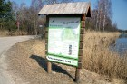 Travelnews.lv kopā ar «Dabas Sporta Zāli» dodas pārgājienā pa Ķemeru Nacionālo parku 2