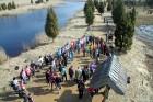 Travelnews.lv kopā ar «Dabas Sporta Zāli» dodas pārgājienā pa Ķemeru Nacionālo parku 7