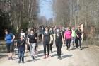 Travelnews.lv kopā ar «Dabas Sporta Zāli» dodas pārgājienā pa Ķemeru Nacionālo parku 16