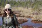 Travelnews.lv kopā ar «Dabas Sporta Zāli» dodas pārgājienā pa Ķemeru Nacionālo parku 23