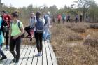 Travelnews.lv kopā ar «Dabas Sporta Zāli» dodas pārgājienā pa Ķemeru Nacionālo parku 26