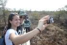 Travelnews.lv kopā ar «Dabas Sporta Zāli» dodas pārgājienā pa Ķemeru Nacionālo parku 44