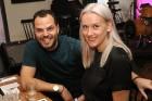 Vecrīgas restorāns «Trompete» rīko viskija vakariņas & meistarklasi 27