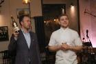 Vecrīgas restorāns «Trompete» rīko viskija vakariņas & meistarklasi 29