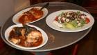 Travelnews.lv iepazīst grieķu restorānu «Santorini» Čikāgā. Atbalsta: Finnair 14