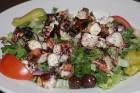 Travelnews.lv iepazīst grieķu restorānu «Santorini» Čikāgā. Atbalsta: Finnair 20