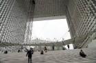 Travelnews.lv apciemo Parīzes augstceltņu rajonu, ko cenšas veidot par jauno «Parīzes centru» 10