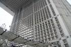 Travelnews.lv apciemo Parīzes augstceltņu rajonu, ko cenšas veidot par jauno «Parīzes centru» 11