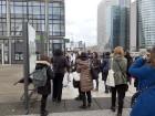 Travelnews.lv apciemo Parīzes augstceltņu rajonu, ko cenšas veidot par jauno «Parīzes centru» 28