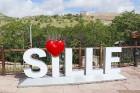 Sille ir viens no retajiem Turcijas ciematiem, kurā vēl līdz 1922.gadam cilvēki runāja grieķu valodā! Viņi spēja izdzīvot līdzās Konjas musulmaņiem ve 1