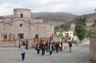 Sille ir viens no retajiem Turcijas ciematiem, kurā vēl līdz 1922.gadam cilvēki runāja grieķu valodā! Viņi spēja izdzīvot līdzās Konjas musulmaņiem ve 20