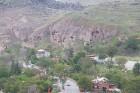 Sille ir viens no retajiem Turcijas ciematiem, kurā vēl līdz 1922.gadam cilvēki runāja grieķu valodā! Viņi spēja izdzīvot līdzās Konjas musulmaņiem ve 27