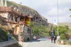 Sille ir viens no retajiem Turcijas ciematiem, kurā vēl līdz 1922.gadam cilvēki runāja grieķu valodā! Viņi spēja izdzīvot līdzās Konjas musulmaņiem ve 30