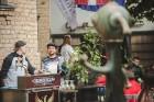 Berga Bazārā atklāts Vasaras Festivāls 2