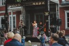 Berga Bazārā atklāts Vasaras Festivāls 13