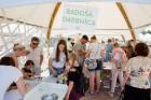 Jelgavā  aizvadīts jau 12. Starptautiskais smilšu skulptūru festivāls 5