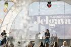 Jelgavā  aizvadīts jau 12. Starptautiskais smilšu skulptūru festivāls 37