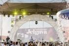 Jelgavā  aizvadīts jau 12. Starptautiskais smilšu skulptūru festivāls 45