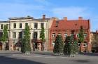 Travelnews.lv pieķer foto mirkļus Latvijas karoga dzimtenē - Cēsīs 2