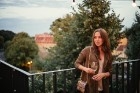 «Pullman Riga Old Town» viesnīcā ar ballīti atklāta skaistā jumta terase 34