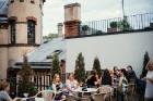 «Pullman Riga Old Town» viesnīcā ar ballīti atklāta skaistā jumta terase 23
