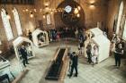 Krāslavas novada Indrā atklāts Latvijā vienīgais Laimes muzejs 11