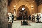Krāslavas novada Indrā atklāts Latvijā vienīgais Laimes muzejs 1