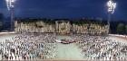 Deju lieluzveduma «Māras zeme» ģenerālmēģinājuma rakstu raksti iedvesmo 30