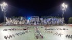 Deju lieluzveduma «Māras zeme» ģenerālmēģinājuma rakstu raksti iedvesmo 83