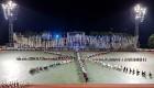 Deju lieluzveduma «Māras zeme» ģenerālmēģinājuma rakstu raksti iedvesmo 85