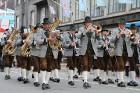 Dziesmu un deju svētku atklāšanas gājiens pulcē Rīgā visus Latvijas novadus (701-800) 18