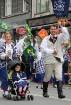 Dziesmu un deju svētku atklāšanas gājiens pulcē Rīgā visus Latvijas novadus (701-800) 22