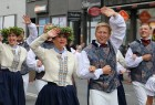 Dziesmu un deju svētku atklāšanas gājiens pulcē Rīgā visus Latvijas novadus (701-800) 34