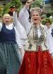 Dziesmu un deju svētku atklāšanas gājiens pulcē Rīgā visus Latvijas novadus (701-800) 65