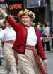 Dziesmu un deju svētku atklāšanas gājiens pulcē Rīgā visus Latvijas novadus (801-845) 3