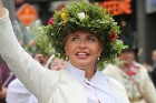 Dziesmu un deju svētku atklāšanas gājiens pulcē Rīgā visus Latvijas novadus (801-845) 4