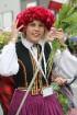 Dziesmu un deju svētku atklāšanas gājiens pulcē Rīgā visus Latvijas novadus (801-845) 8