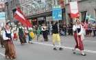 Dziesmu un deju svētku atklāšanas gājiens pulcē Rīgā visus Latvijas novadus (801-845) 13