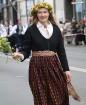 Dziesmu un deju svētku atklāšanas gājiens pulcē Rīgā visus Latvijas novadus (801-845) 16