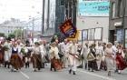 Dziesmu un deju svētku atklāšanas gājiens pulcē Rīgā visus Latvijas novadus (801-845) 18