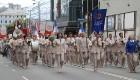 Dziesmu un deju svētku atklāšanas gājiens pulcē Rīgā visus Latvijas novadus (801-845) 23