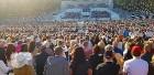 Travelnews.lv piedāvā fotomirkļus no noslēguma koncerta «Zvaigžņu ceļā» 5