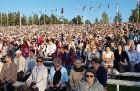 Travelnews.lv piedāvā fotomirkļus no noslēguma koncerta «Zvaigžņu ceļā» 6
