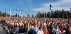 Travelnews.lv piedāvā fotomirkļus no noslēguma koncerta «Zvaigžņu ceļā» 8